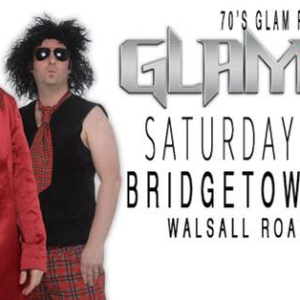 GlamStar Band - LIVE at the Bridgtown Social Club