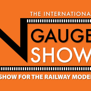 The International N-Gauge Show