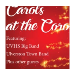 Carols at The Coro