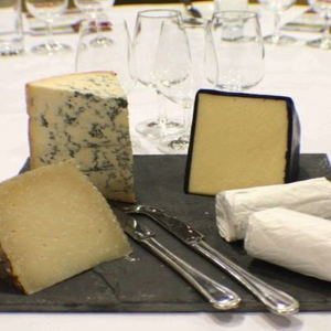 London Cheese and Wine Tasting Evening
