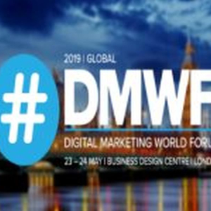Digital Marketing World Forum - Global 2019