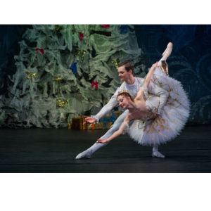 Nutcracker Russian National Ballet 2019
