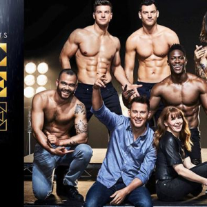 Magic Mike Live – Thursday 24th January | 7:30pm