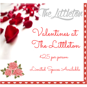Valentines Day at The Littleton!