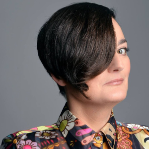 The Funny Side of Earlsfield featuring Zoe Lyons
