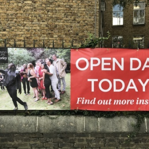 Higher Education and Advanced Learning Open Day