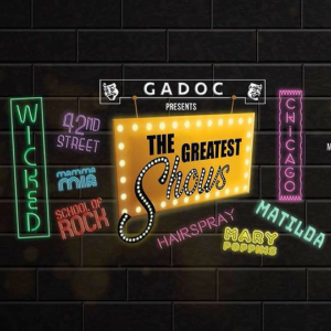GADOC PRESENTS THE GREATEST SHOWS