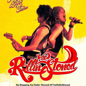 The Rollin' Stoned: Rolling Stones Tribute live at Half Moon Putney London