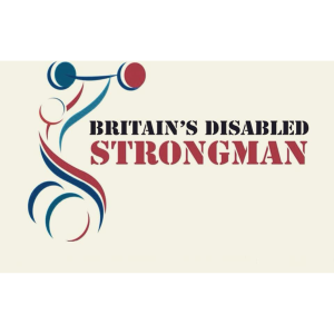 Britains Disabled Strongman Competition