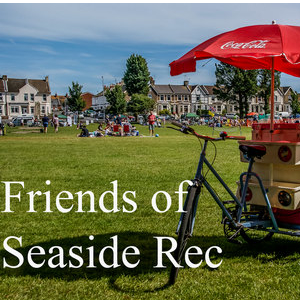 Friends Seaside Rec