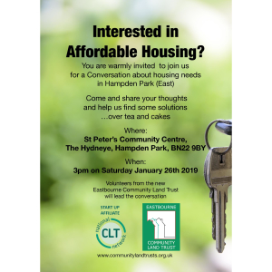 Affordable Housing Discussion