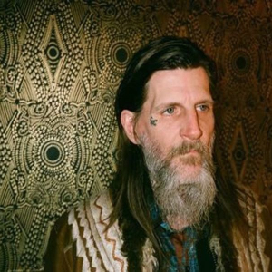 Dylan Carlson at St John on Bethnal Green, London