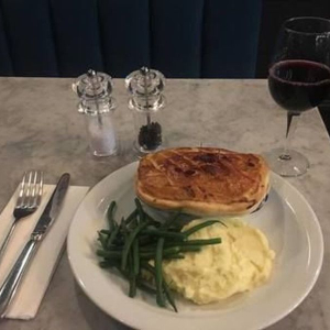 Pie Night - Leytonstone