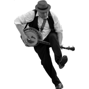 Stompin' Dave and friends live at Farnham Maltings