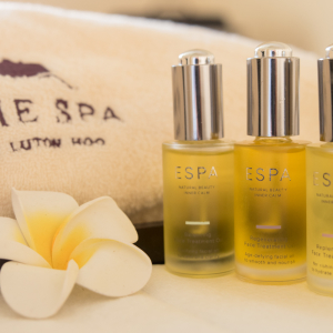 ESPA Workshop - Signature Blends and Home Fragrance Workshop