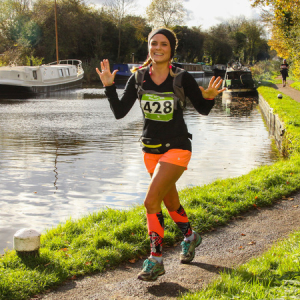 Grand Union Canal Autumn Half Marathon - Sunday 10 November 2019