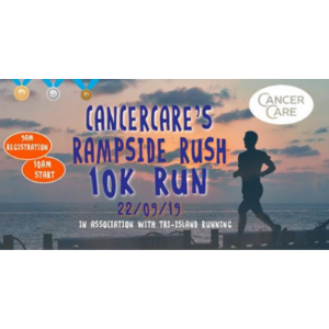Rampside Rush 10K
