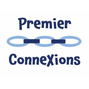 NOW ONLINE Premier Connexions – networking and support for local businesses @premierconnex