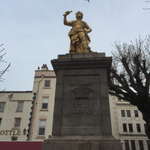 FREE ST HELIER GUIDED WALK