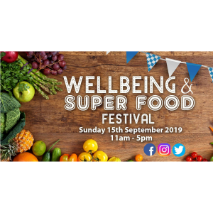 Wellbeing & Superfood Festival