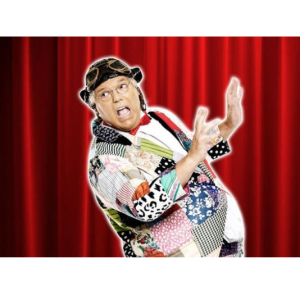 Roy 'Chubby' Brown – Live