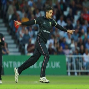 Leicestershire Foxes v Durham Jets T20
