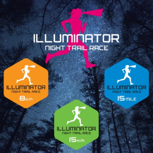 Illuminator Night Trail Race
