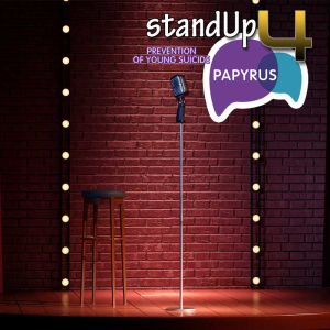 StandUp4 Papyrus Charity Comedy Night