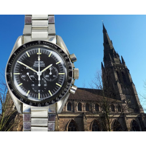 FREE Lichfield Jewellery & Watch valuations
