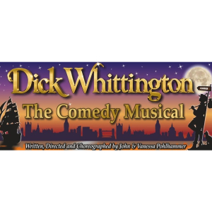 Dick Whittington: The Comedy Musical
