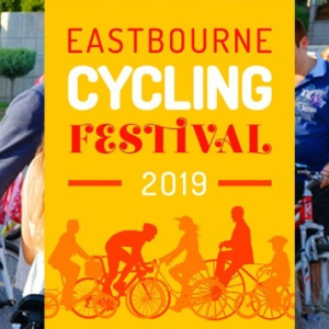Eastbourne Cycling Festival at Western Lawns