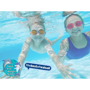 Term Time Courses at Swimfast Aquatic School!