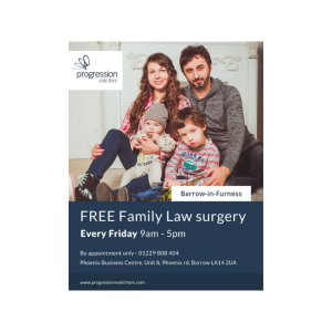 FREE Family Legal Surgery
