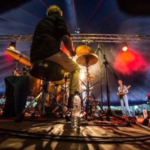 Ealing Blues Festival at Walpole Park July 2019