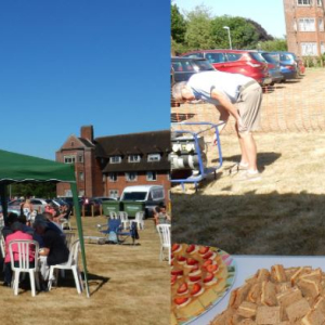 Harefield Summer Picnic