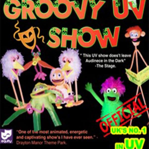 The Groovy Puppet Show