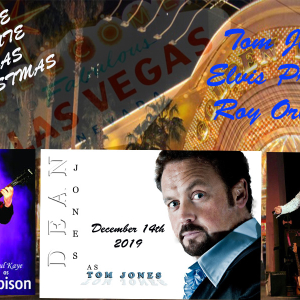 Triple Tribute Vegas Christmas