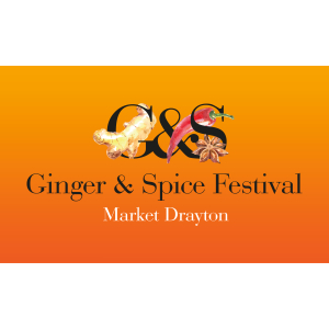 The Ginger and Spice Festival – 25th to 28th September 2019