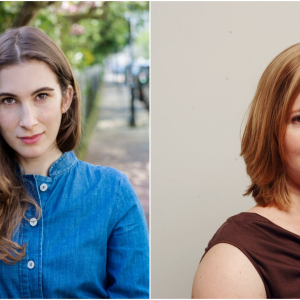 Katherine Rundell in Conversation with Lucy Mangan