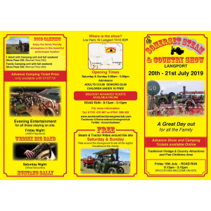 Somerset Steam and Country Show