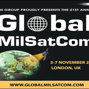 21st Annual Global MilSatCom