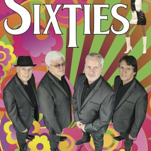 Counterfeit Sixties Show @ The Benn Hall, Rugby