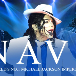 King of Pop: The Legend Continues (Starring Navi)