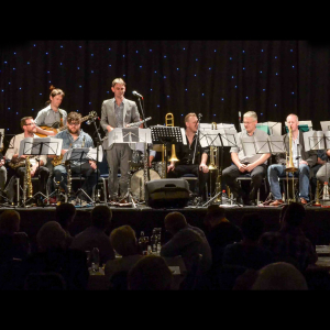 Fleet Jazz Club - Alan Barnes plus 11
