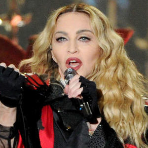 Madonna Christmas Party Tribute
