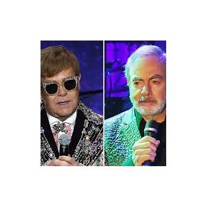 Elton John & Neil Diamond
