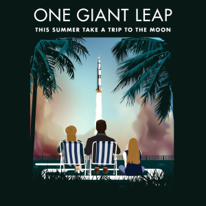 One Giant Leap - Summer Holiday Activities