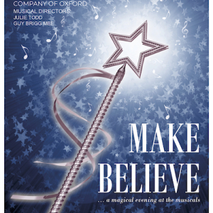 MYCO Summer Concert: Make Believe