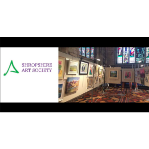 Shropshire Art Society Summer Exhibition