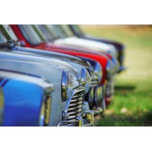 Vintage & Classic Car Rally
